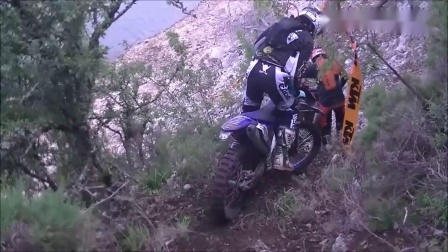 Hard Enduro Crashes