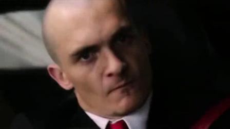 Hitman Agent 47 - Badass Scene_clip1