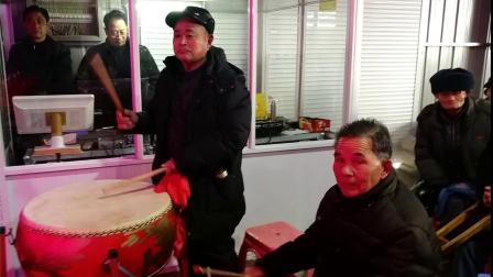 己亥年新春节目展演(图片相册)