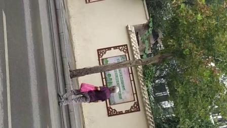 济南第二机床厂全景二