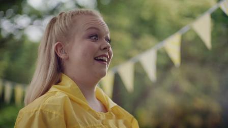英国家庭烘焙大赛幽默广告《为了美食》