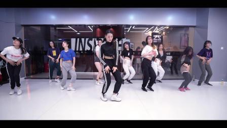 INSPACE舞蹈-NaNa老师-Kpop进阶课程视频-ZGZG(完整)