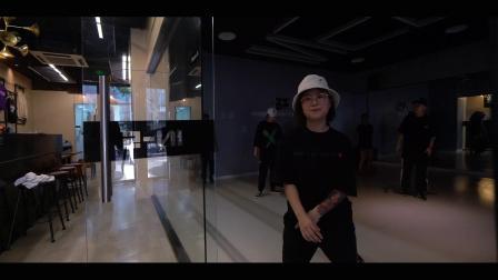 INSPACE舞蹈-Nicho老师-Hiphop暑期班视频-Bunk