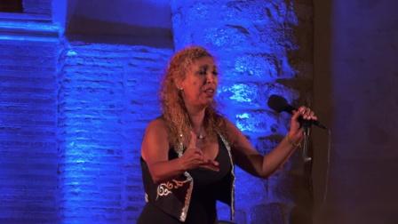 Esperanza Fernandez Flamenco 2019