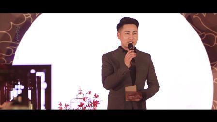 夏屿 · 李乐《中式婚礼》