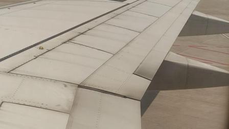 中国国际航空波音B737-800滑行入位关发