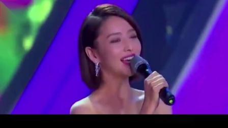 春晚錄制現場曝光迪麗熱巴驚艷劉濤氣質優雅最美還是佟麗婭