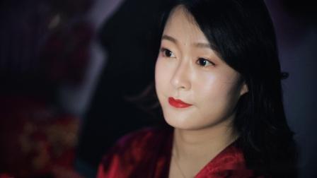 宋永义+郑 璇 | 帝豪婚礼电影