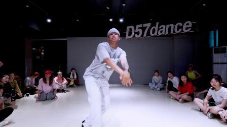【D57舞蹈工作室】外教TEEJ编舞《SEXPLAYLIST》舞蹈视频