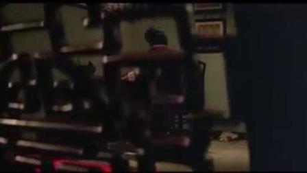 我在死亡塔截了一段小视频