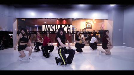 INSPACE舞蹈-MAYI老师-Jazz基础课程视频-ME&U(完整)