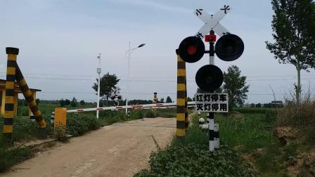 9公里道口