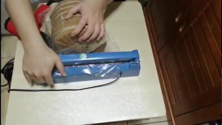普洱茶饼整筒包装收缩膜筒装包装膜茶饼收缩膜防尘防潮吸塑膜包邮