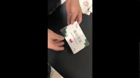 明信片封套定製卡片收纳盒製作明信片包装盒定做自制异形白卡包装盒卡套来图打印明信片封套diy个性定製卡盒