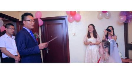 2019.08.04 家有喜事高端婚礼快剪