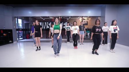 INSPACE舞蹈-巧克力老师-Kpop进阶课程视频-Bad Boy