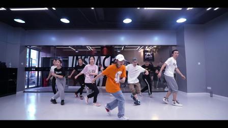 INSPACE舞蹈-Kyomo老师-Hiphop基础课程视频-Game Set