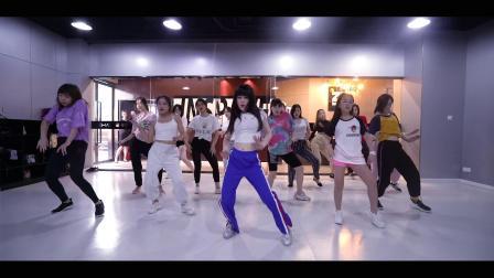 INSPACE舞蹈-MAYI老师-Jazz基础课程视频-NO ONE(P 2)