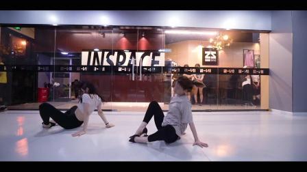 INSPACE舞蹈-欢欢老师-Jazz进阶代课视频-Easy