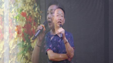 韩宝安王连珍婚礼庆典之一