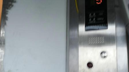 {电梯要点}某商场江南快速电梯
