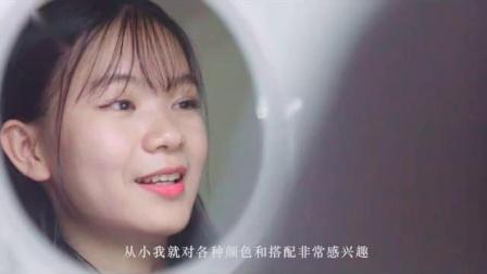 纪实片:服装专业 - 深圳市深德技工学校 2019