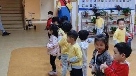 2019.05.15豆豆上幼儿园