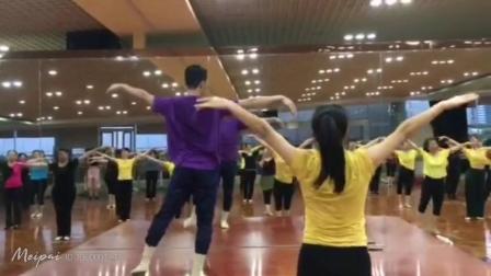 舞蹈课堂视频《桃花诺》 视频版权属原作者