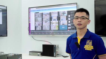交通监控系统、PCB检测 与 工业PoE解决方案|TANK-870AI|FLEX 系列|AFL3 触控计算机系列