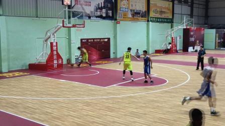 清远市首届房地产篮球争霸总决赛入球精选