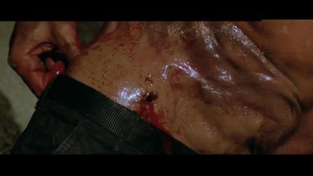 铁血硬汉史泰龙第一滴血