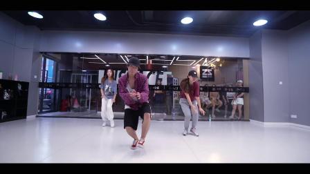 INSPACER舞蹈-Jop老师-Swag提高课程-Bad Intentions