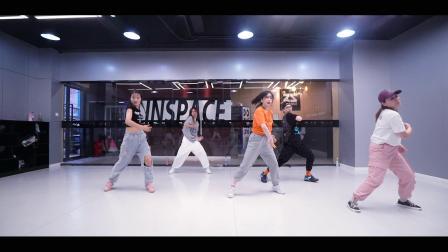 INSPACE舞蹈-Jasper老师-Girlsstyle课-New Rules