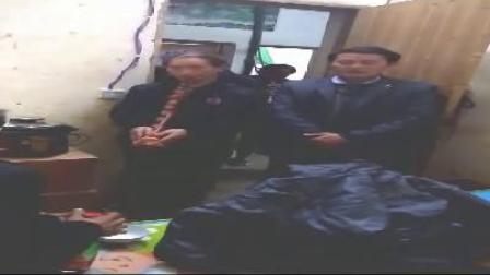 广西西林古障泥洞烧林王阿公苗族理性记4