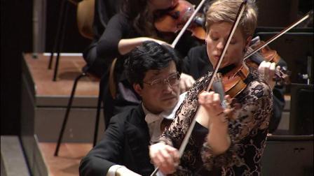 罗伯特·舒曼《d小调小提琴协奏曲》