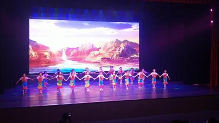 长治市成成艺术教育(参加潞州区舞蹈家协会舞蹈大赛颁奖晚会)荣获创作:表演一等奖