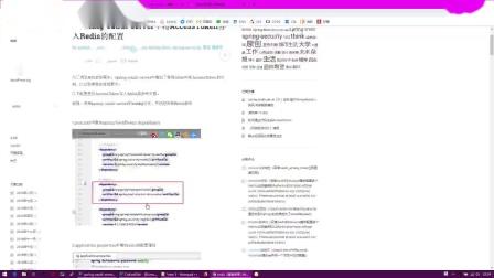 9.spring-oauth-server v2.0.1更新内容简介