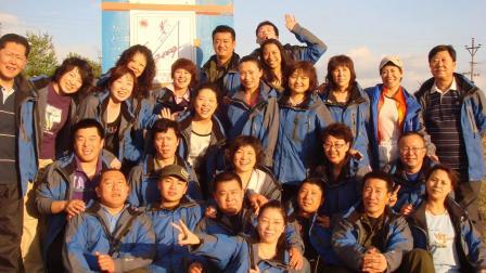 龙江TA运动会-回家-回忆-回味