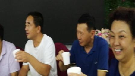 查干花知青群纪念赴昭乌达盟下乡四十三周年活动2-1