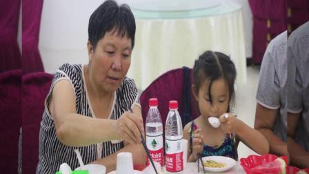 查干花知青群纪念赴昭乌达盟下乡四十三周年活动2-2