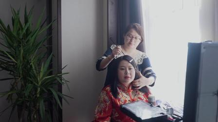 2019.6.15麦瑞薇汀婚礼策划天伦芳舍|高登印象出品