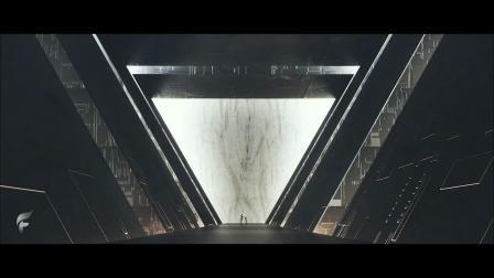 Encounter -Lumion建筑动画-FLYMAN