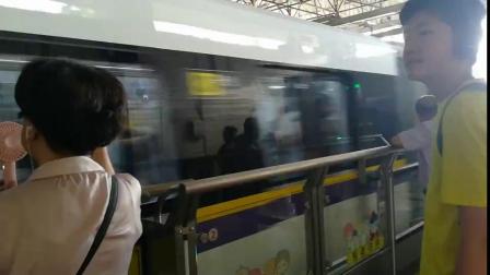 上海地铁3号线(2)