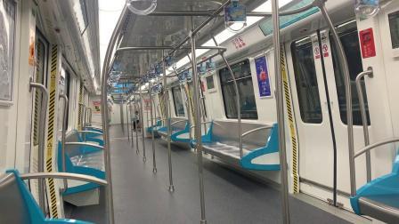 杭州地铁5号线(513)拱宸桥东-善贤