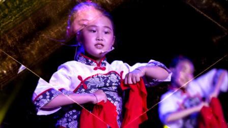 蒙自美琪舞蹈有限公司形象代言