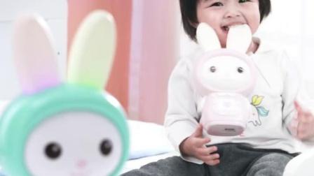KUB可优比婴儿早教机0-3岁儿童智能儿歌播放器音乐故事机婴儿玩具