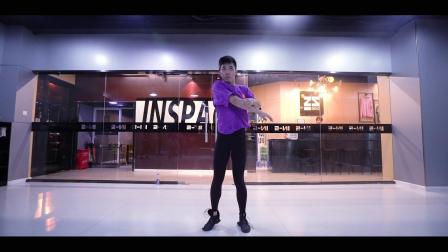 INSPACE舞蹈-Visco老师-Jazz进阶课程视频-Toxic
