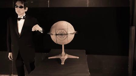 变形金刚 塞伯坦之战 WFC Haslab 宇宙大帝 (众筹) 原型 变形演示视频 by 黑超礼服 国弘高史