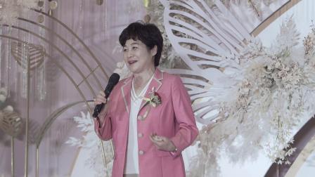 2019.6.10婚礼MV|高登印象