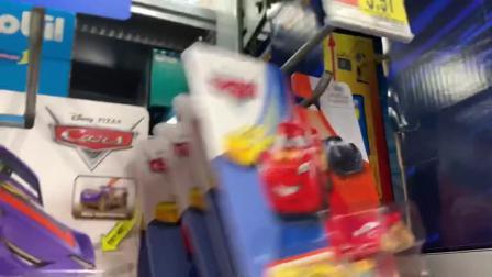迪斯尼汽车在美国各地的玩具狩猎019年在丹佛发现的迪斯尼汽车科罗拉多旅行玩具狩猎1号点